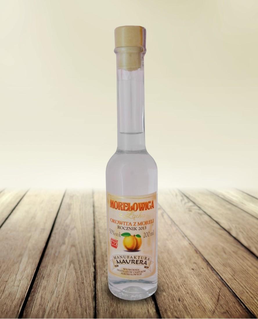 Morelowica 50% 200 ml