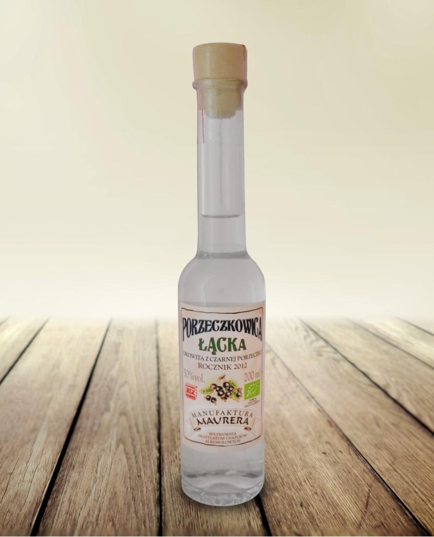 Porzeczkowica czarna 50% 200 ml