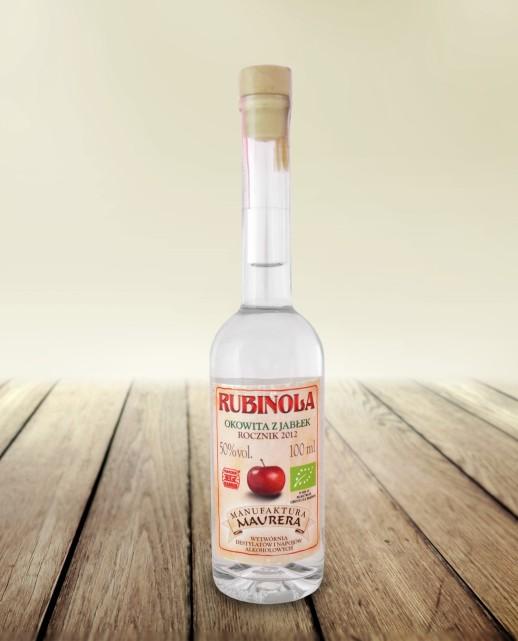 Rubinola 50% 100 ml