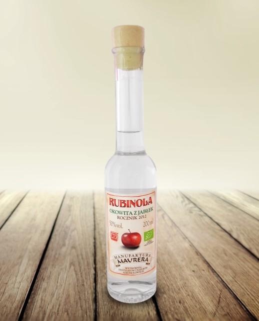 Rubinola 50% 200 ml
