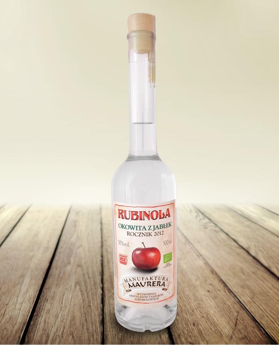 Rubinola 50% 500 ml