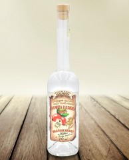 Okowita z dzikiej róży 50% 500 ml