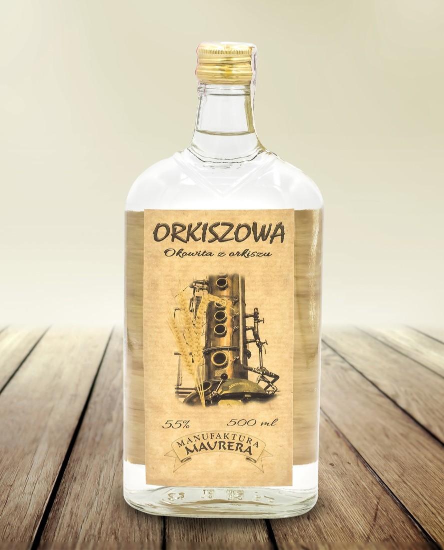 Orkisz 55% 500ml