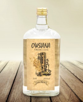 Owsiana 55% 500ml